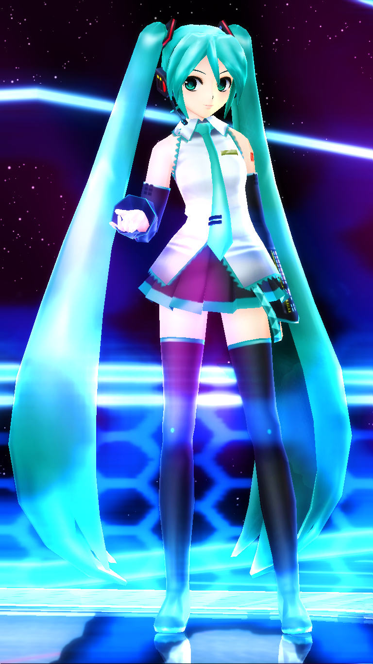 Highlight by Aisuchuu