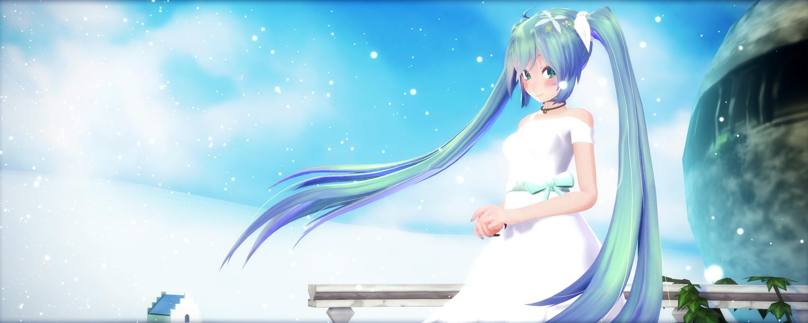 Beautiful World by Aisuchuu