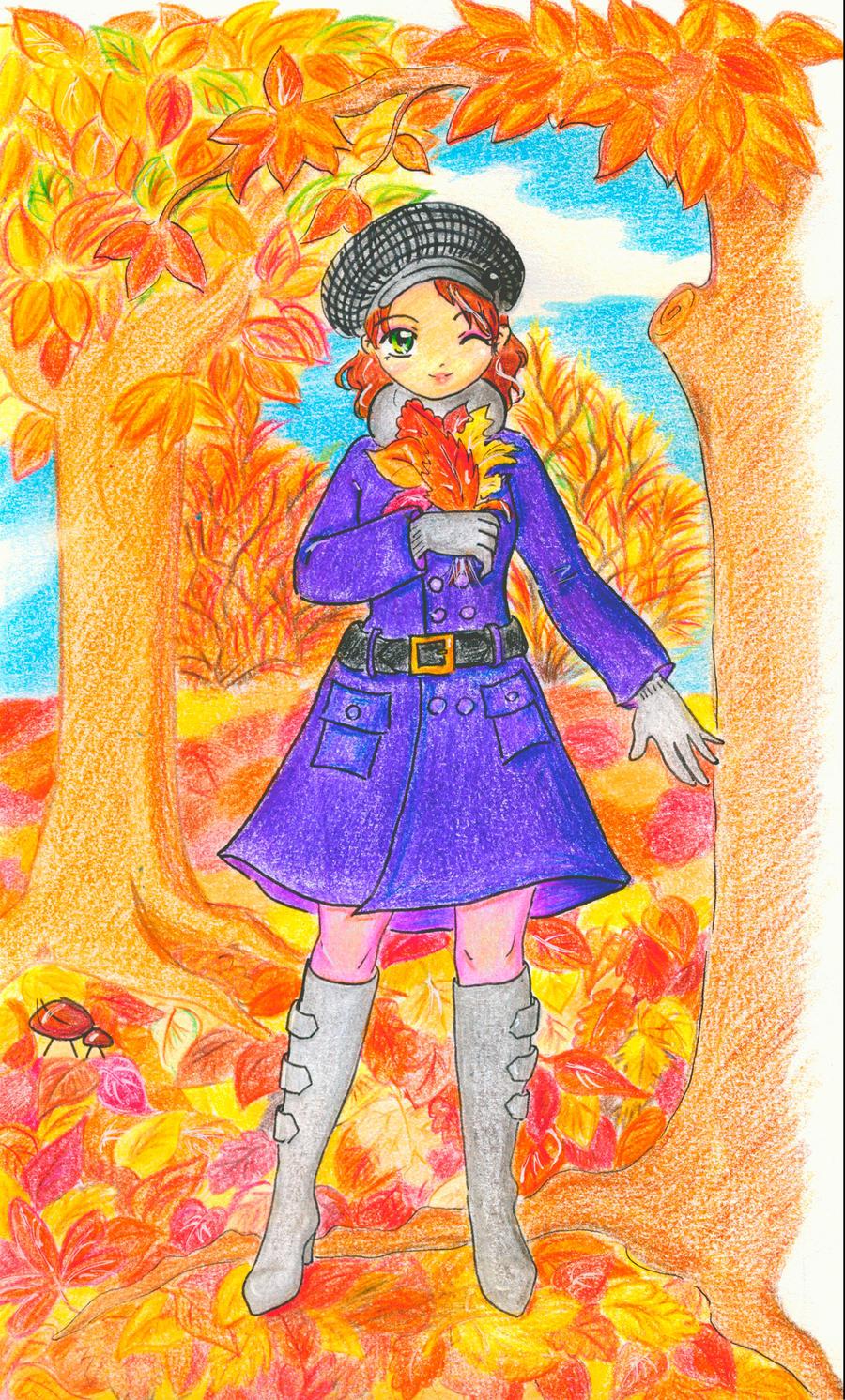 MinkDragon's Profile Picture