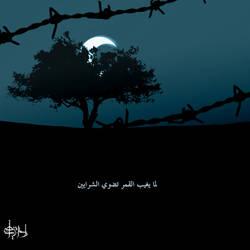 Palestine by guevara02