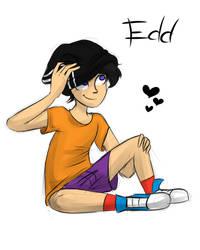 Edd by Elemental-FA
