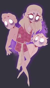 Ghost bois - Heathers