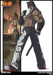 armor king.T6