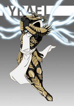 Tyrael - Heroes of the Storm