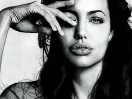 Charcoal Angelina