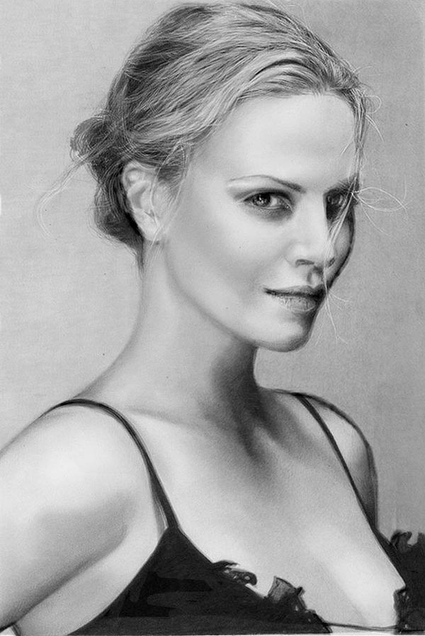 Charlize 2 by AuroraMist