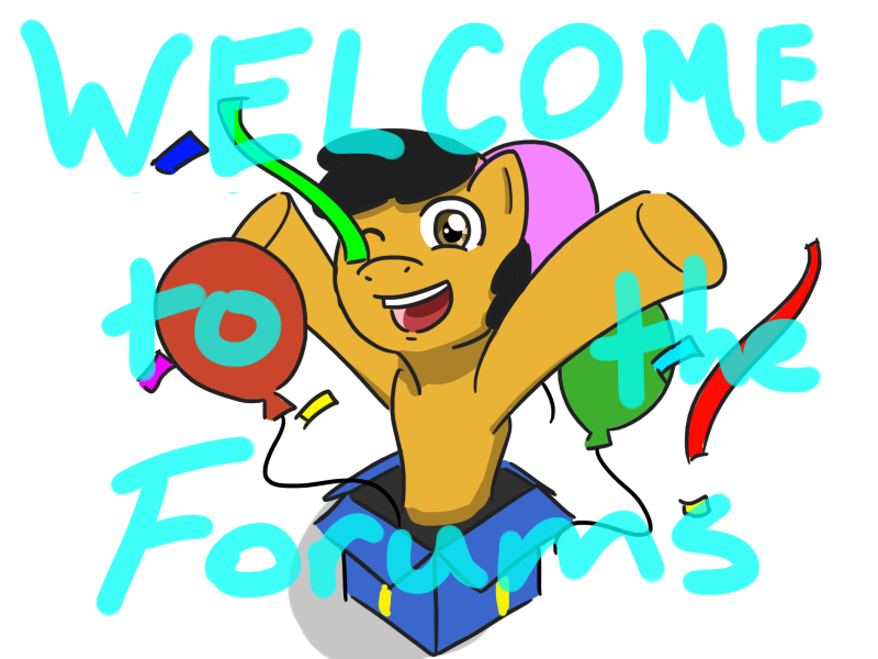 welcome_to_the_forums_by_frozen_roze-d6n