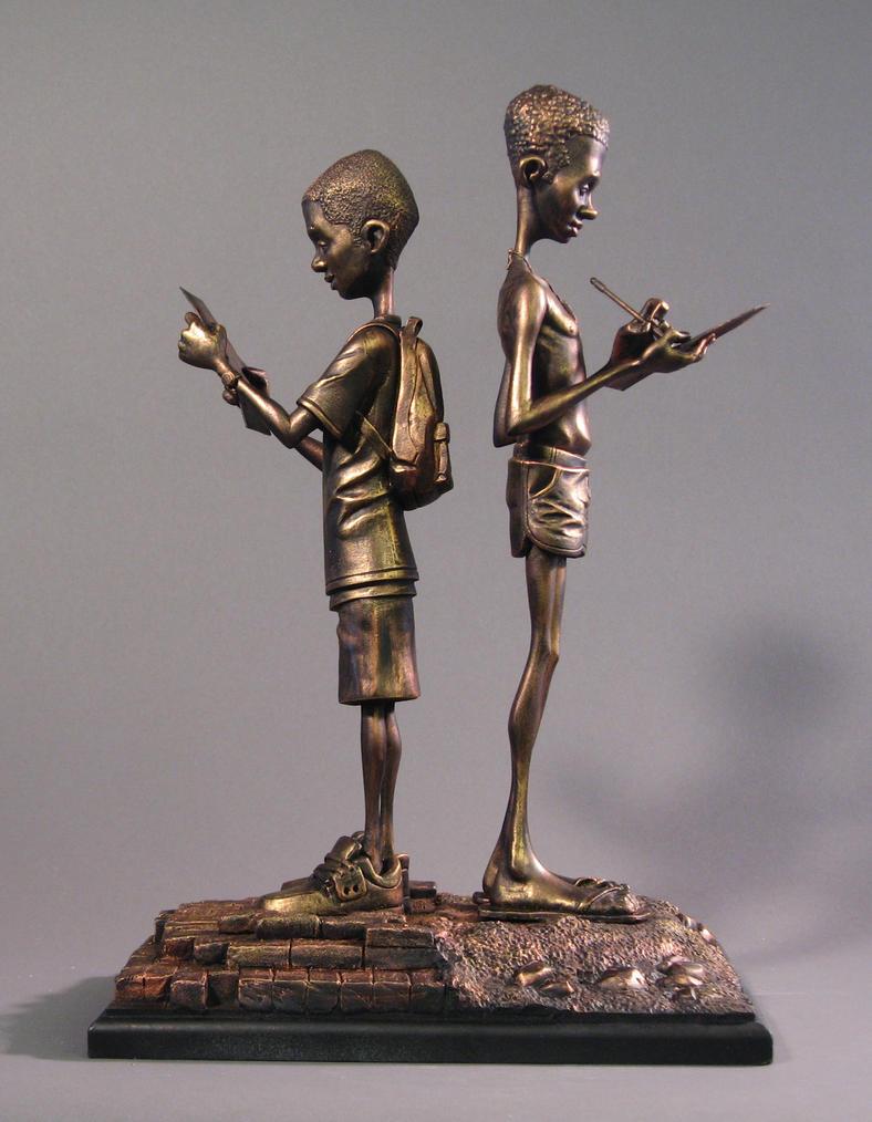 'Pen Pals' by MumboJumbo
