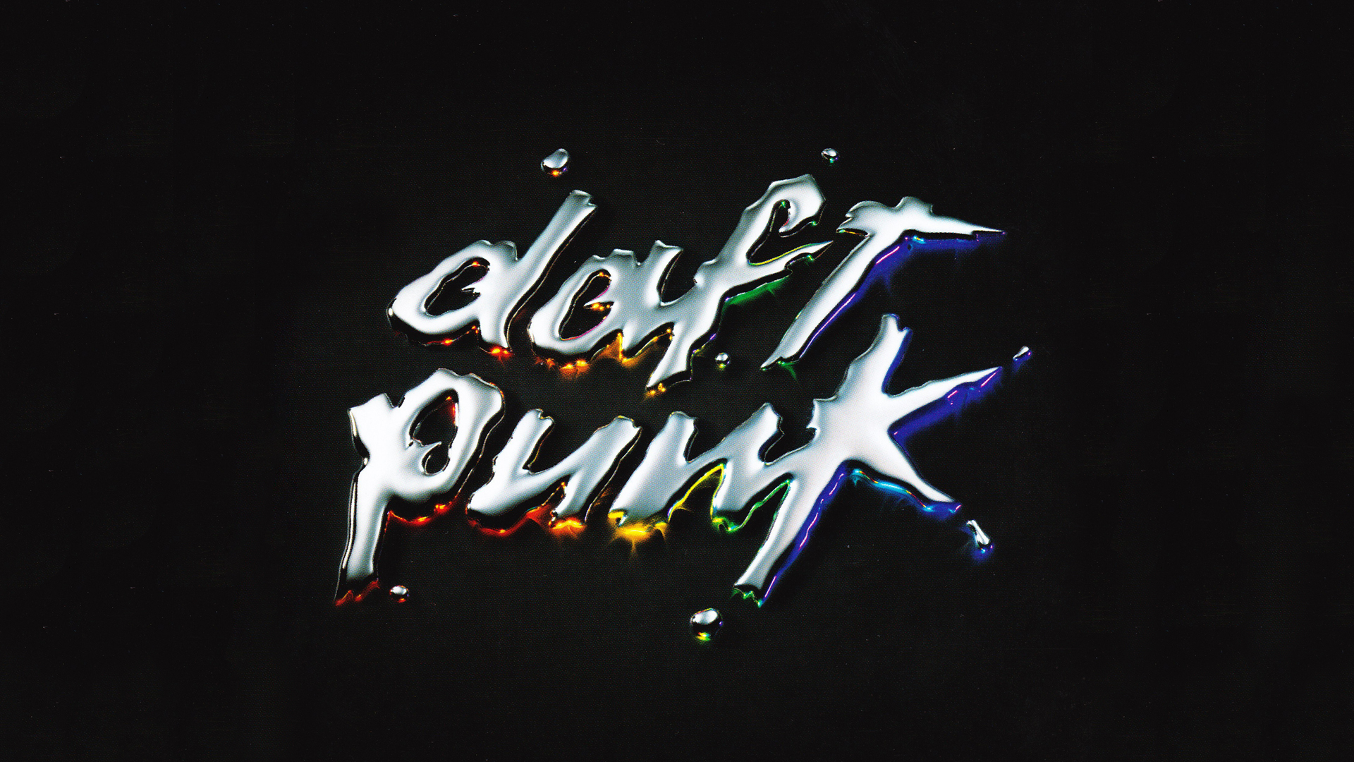 Daft Punk Discovery Wallpaper by UberDerpyHooves on DeviantArt