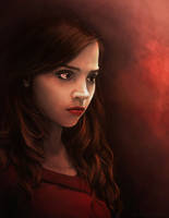 Clara Oswin Oswald, the one who lived to save him. by Lap12