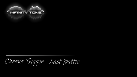 Last Battle (METAL cover - Chrono Trigger OST) by infinitytone