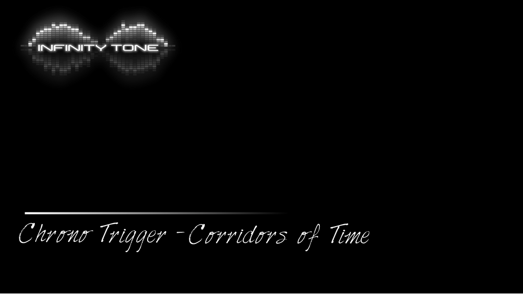 Corridors Of Time (METAL cover - Chrono Trigger) by