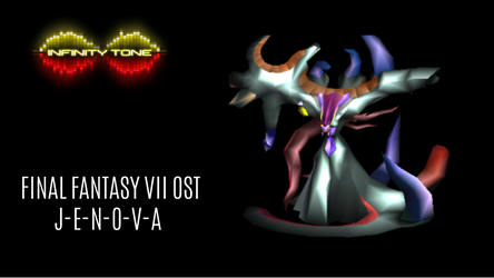 J-E-N-O-V-A (Metal cover - Final Fantasy VII OST) by infinitytone