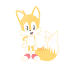 All I Ever Draw Is Tails