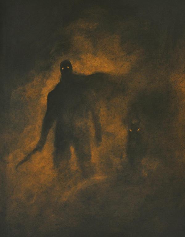 Riddick by minoart2