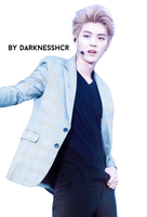 PNG#37 - Luhan 1 by darknesshcr