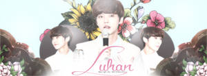 Luhan FB Cover