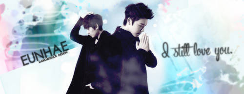 EunHae FB Cover by darknesshcr