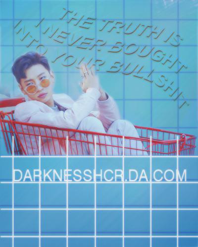 darknesshcr's Profile Picture