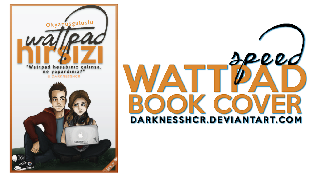Wattpad Book Cover Tutorial Photo : Tutorial wattpad book cover by darknesshcr on deviantart
