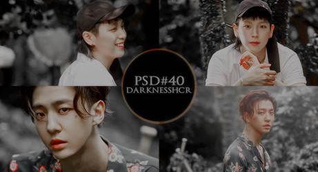 PSD#40