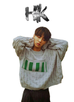 PNG#77 - Lee Kikwang 3 by darknesshcr