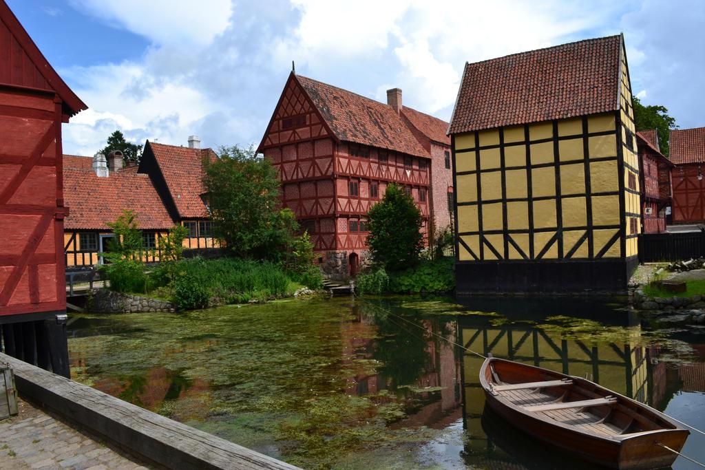 den gamle by i Odense bordel kolding