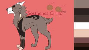 Sosthenes Cirillo