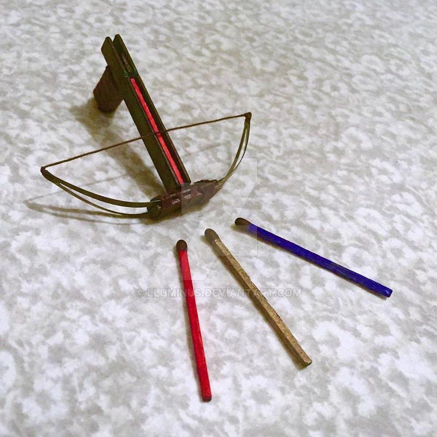 (NEW MINI SHOP) Kameleon Woodcraft - Model: Mark X by Lluminus