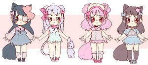 [CLOSED] Adopts #3 Auction | 1point SB!