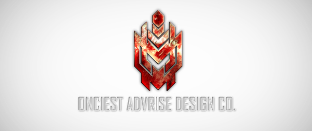 Onciest Advrise Logo by the-onlie