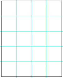Grid for Scuzzle by Heidi