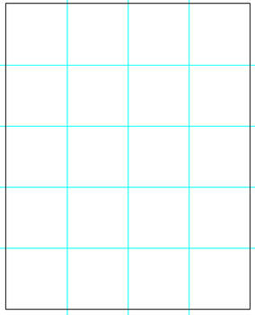 Grid for Scuzzle