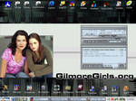 Gilmore Girls Desktop