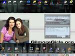 Gilmore Girls Desktop