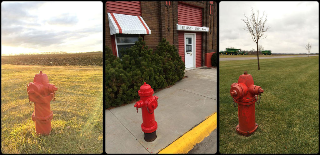 Minnesota Fire Protection by Heidi