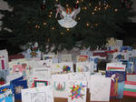 Holiday Cards 2004