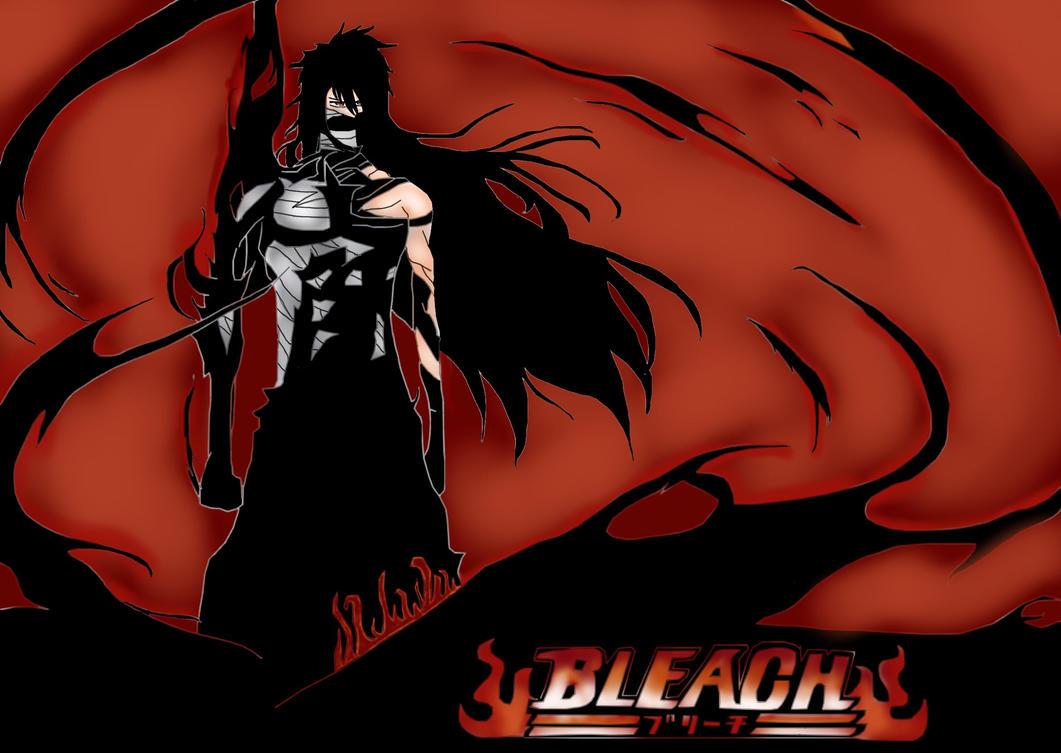 Bleach - The Final Getsuga Tenshou by Jodie--CHAN