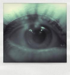 Eye by Poet168