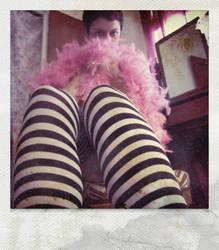 Eliza - Stockings by Poet168