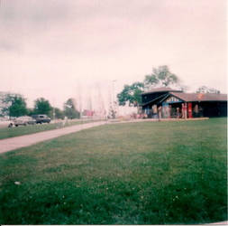 Kite Shop - Pinhole