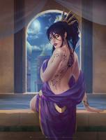 Li-Ming by krysdecker