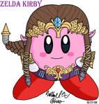 Kirby - Zelda