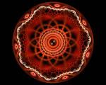 Spherical Mandala