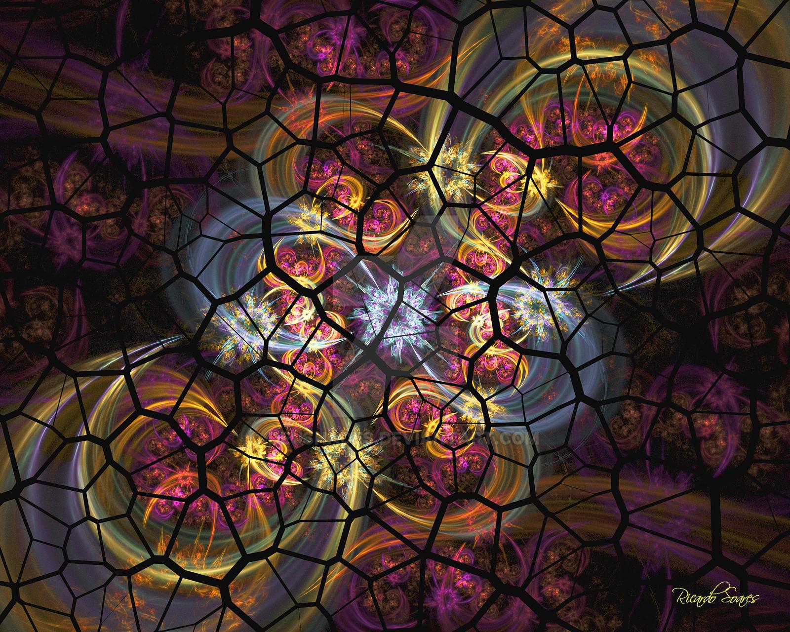 Voron Fract N1 by DeusHades
