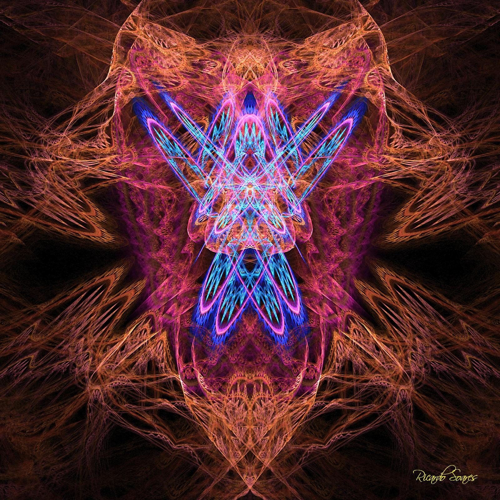 Espiritual N3 (preview) by DeusHades