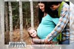 mikaela maternity 148