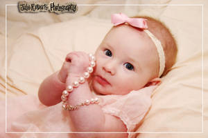 finley 4mo 09 by Juliephotography