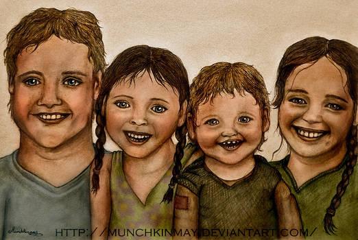 The Mallark family