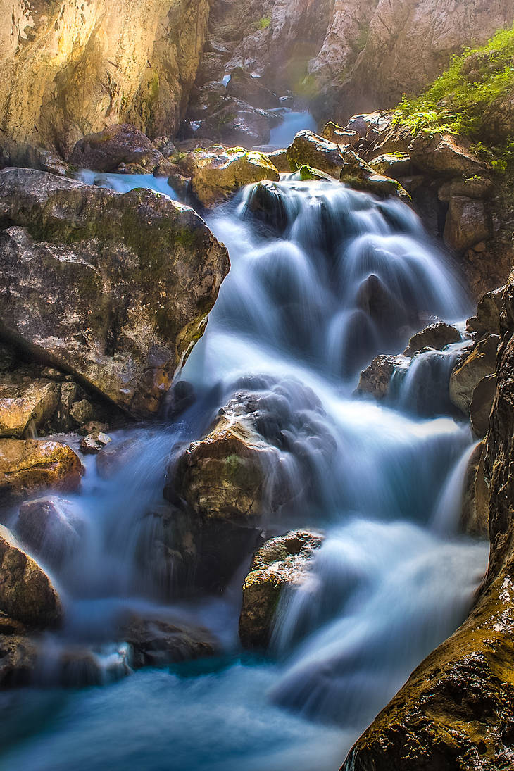 FLOW by StefanPrech